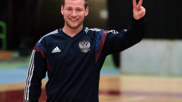 Николай Переверзев: «Нам есть, что доказывать на Чемпионате Европы»