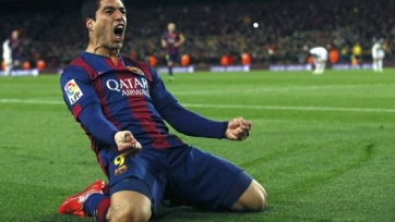 «Эль-Классико»: «Барселона» в экстазе!