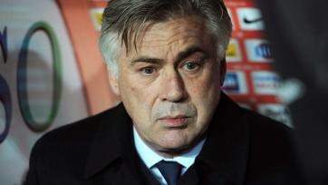 Карло Анчелотти признал превосходство «Барселоны»