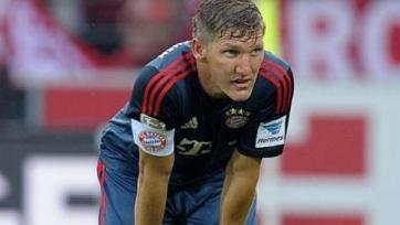 Бастиан Швайнштайгер заявил, что «Бавария» не умеет играть против плотной обороны