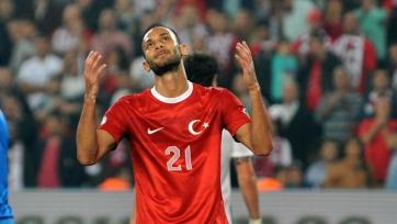 Омер Топрак отказался от вызова в сборную из-за бывшего игрока «Рубина»