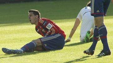 Миланов и Натхо избежали серьезных повреждений