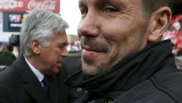 Daily Mirror: «Манчестер Сити» готовится сделать Диего Симеоне предложение