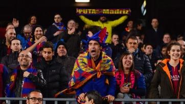 Мас: «Не стоит поднимать скандал из-за освистывания испанского гимна»