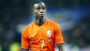 Хиддинк вызвал Промеса в ряды голландской сборной