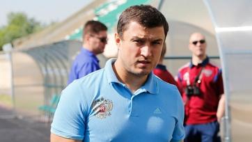 Безуглов: «И Шатов, и Денисов должны быть готовы к игре с Черногорией»