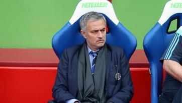 Моуринью: «Воспитанники «Челси» не соответствуют требованиям главной команды»