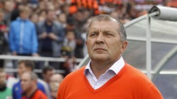 Иванов: «Ростов» может возмущаться, но мы будем играть с ними именно в манеже»