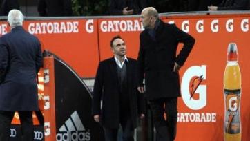 Президент «Кальяри» дисквалифицирован до конца марта
