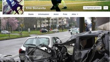 Трагедия в Монце: в автокатастрофе погиб 14-летний футболист «Доминанте»