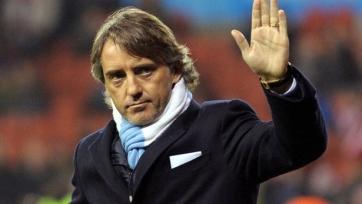 Роберто Манчини призывает к чистоте в рядах сборной Италии