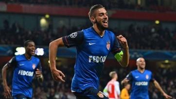 «Арсенал» положил глаз на хавбека «Монако»
