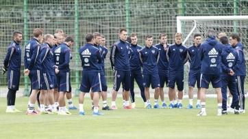 Денисов и Шатов завтра вернутся в строй