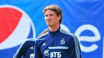 Антон Шунин подтвердил, что ведет переговоры о продлении контракта