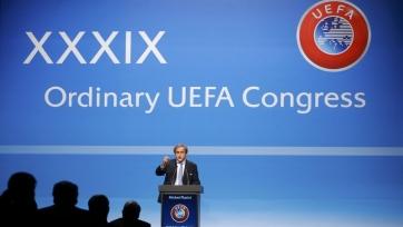 УЕФА стал богаче на 1,73 миллиарда евро!