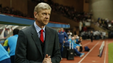 Арсен Венгер обвинил тренера «Монако» во лжи