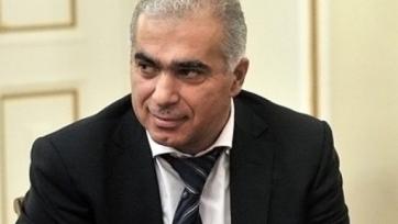 Гурам Аджоев: «Большинство футболистов ушло, т.к. мы не были заинтересованы в продолжении сотрудничества с ними»