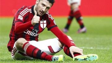 Агент Боккетти: «В «Милане» довольны игрой Сальваторе»