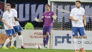 Шунин: «Я с семи лет в «Динамо», не представляю себя в другом клубе»