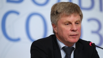 Толстых: «Матч с Черногорией невероятно важен»