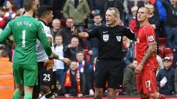 Шкртел не согласен с обвинениями FA