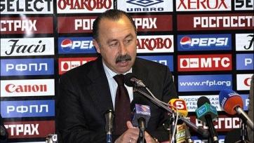 Газаев: «Матч с Черногорией будет очень непростым»