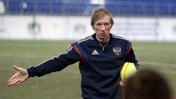 Виктор Папаев: «За год провели мало матчей, отсюда и результат»