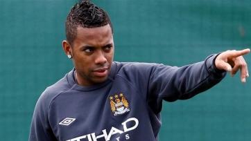 Робиньо: «Переход в «Манчестер Сити» был крайне важен»