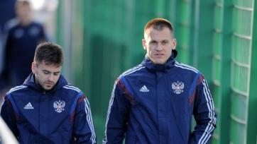 Артем Ребров спокойно относится к тому, что является третьим вратарем сборной