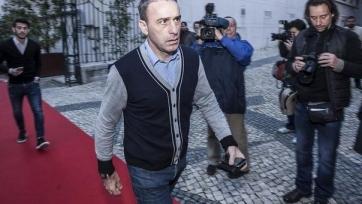 Бывший тренер сборной Португалии может принять «Депортиво»