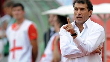 «Терек» проведет один матч без главного тренера