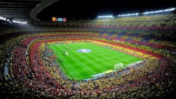 Финал Кубка Испании пройдет в Барселоне