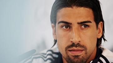 Сами Хедира подтвердил свой грядущий уход из «Реала»