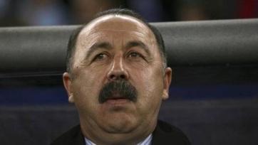 Газаев: «Пока только мы предложили нормальную программу по развитию футбола»