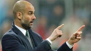 Игроки «Баварии» надеются, что Гвардиола продлит контракт с клубом