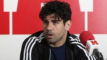 Коста: «Как только приближаются игры сборной, со мной что-то происходит»