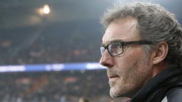 Блан: «Дела у сборной Франции налаживаются»