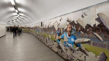В день матча «Зенита» с «Севильей» метро будет работать в обычном режиме
