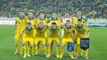 Украинцы в составе 25 человек вылетели в Испанию