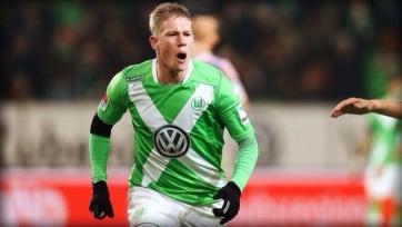 Кевин Де Брюйне: «Не говорю, что покину «Вольфсбург», но это не значит, что я тут навсегда»