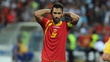 Мирко Вучинич рассказал, почему в свое время не приехал играть в Россию