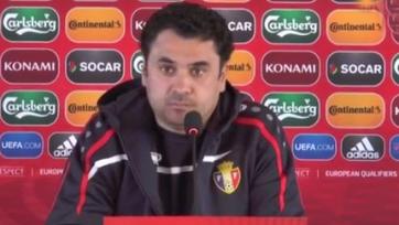 Александр Куртияну: «Завтра нас ждет непростой, но в то же время интересный матч»