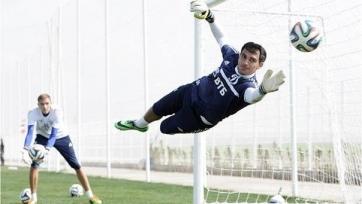Владимир Габулов хочет остаться в «Динамо»