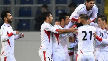 Чилийцы проиграли Ирану