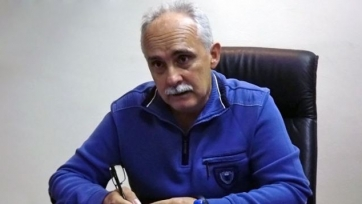 Сергей Рафаилов: «На нашем поле воронки от снарядов»