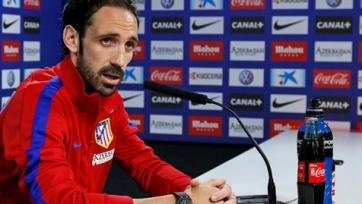 Хуанфран: «Мадридская битва в ЛЧ интересна только болельщикам»