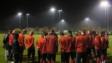 Панкратьев: «Для многих наших игроков матч с Англией будет самым важным в жизни»