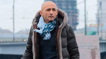 Спаллетти может сменить Черчесова в «Динамо»