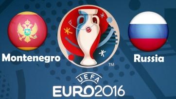 На матче Черногория – Россия любые политические проявления строжайше запрещены