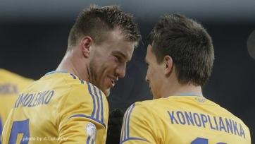 Анонс. Испания – Украина. Способна ли команда Фоменко удивить Европу?